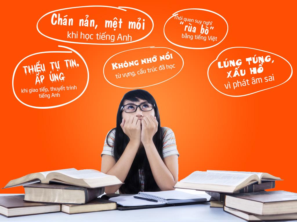 Cách học nói tiếng Anh hiệu quả nhanh nhất