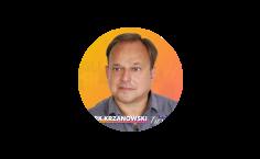 Chuyên gia ngôn ngữ Mark Krzanowski