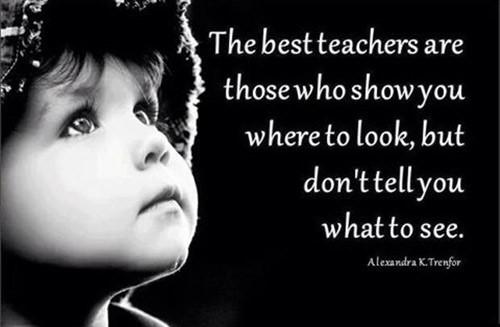 Người thầy tốt nhất