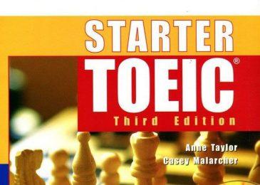 Lộ trình từ 0 – 900 điểm TOEIC dành cho người mới bắt đầu