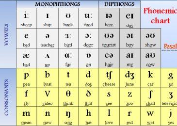 Phát âm tiếng Anh chuẩn tiếng Anh: 44 âm IPA cho người mới bắt đầu.