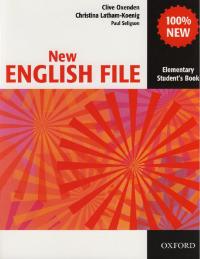 Bộ giáo trình New English File với đầy đủ cấp độ của Oxford