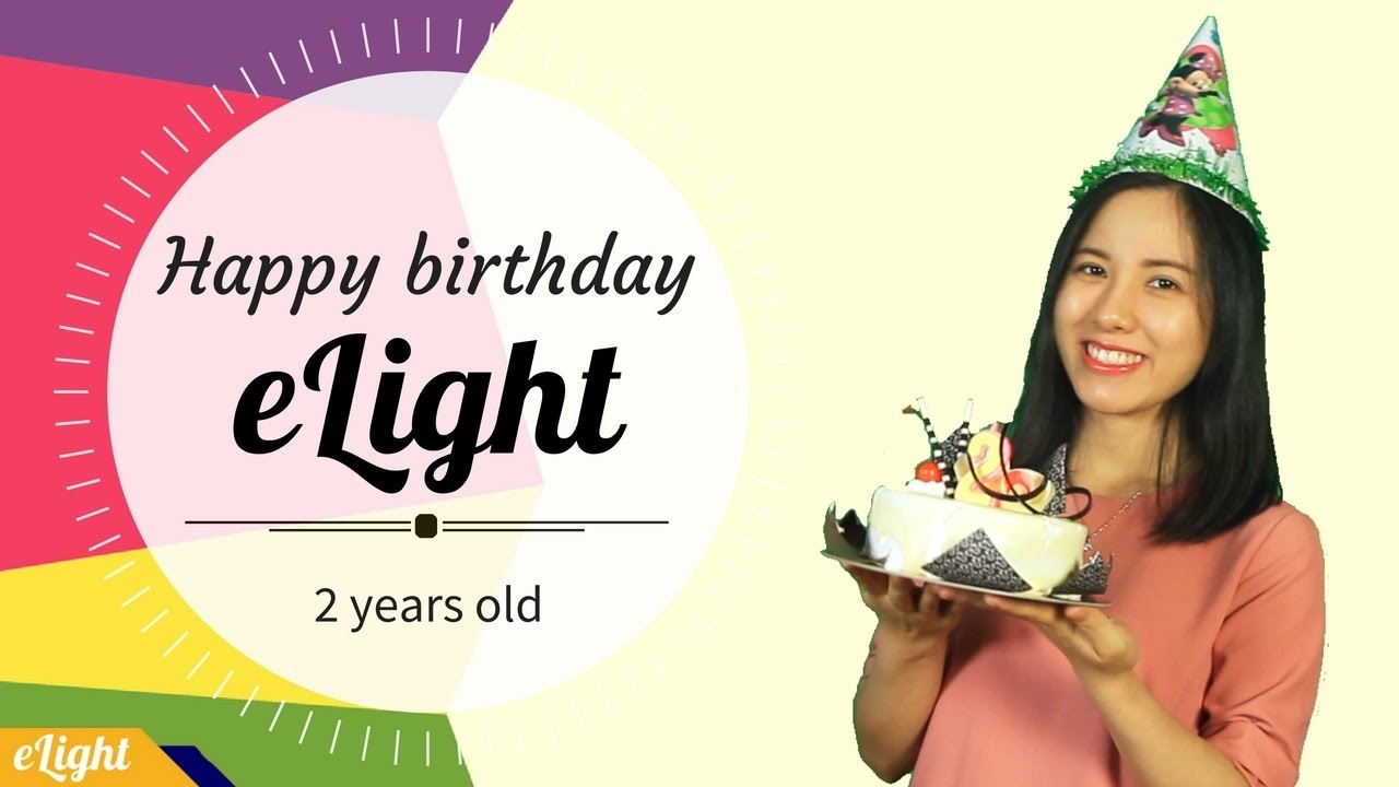 """Nếu bạn đã chán ngấy những câu chúc quen thuộc kiểu """"Happy Birthday"""" thì hãy thử áp dụng ngay 15 câu chúc mừng sinh nhật bằng tiếng anh sau đây ngay nhé!"""