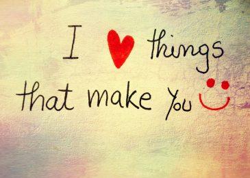 30 cụm từ tiếng Anh phổ biến nhất về tình yêu