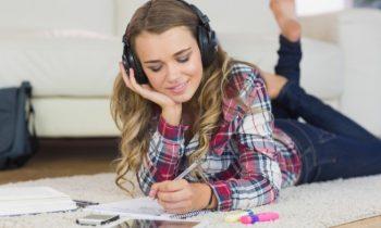 4 bước thần kỳ luyện nghe tiếng Anh cho người mới học