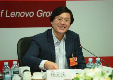 Ceo Lenovo – 40 tuổi bắt đầu học tiếng Anh