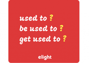 """Used to"", ""be used to"" và ""get used to"""