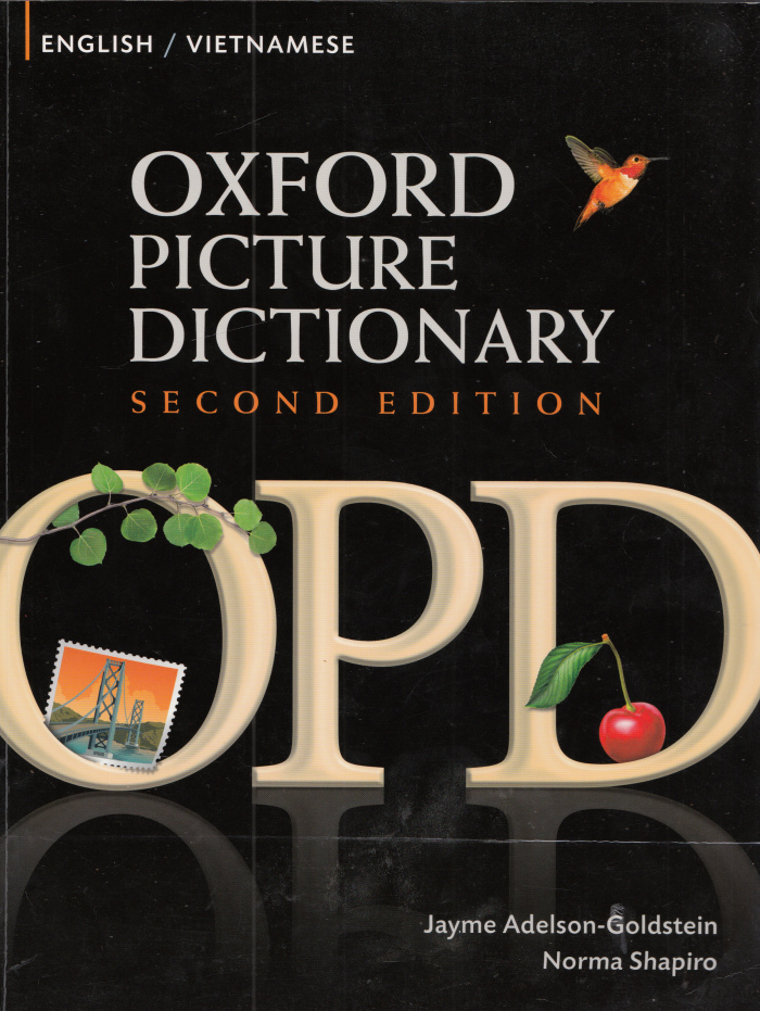 Từ điển Oxford