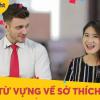 Học tiếng Anh: Từ vựng và cách nói về sở thích thế nào cho hay?
