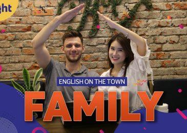 Gia đình trong tiếng Anh: Từ vựng cơ bản và các cách nói thú vị không thể bỏ qua!