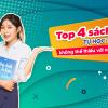 Top 4 sách tự học tiếng Anh cơ bản hiệu quả nhất cho người mới bắt đầu