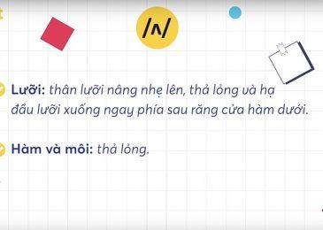 22 ngày học phát âm tiếng Anh cùng Elight – Ngày 3: Phát âm cặp âm /ɑː/ & /ʌ/