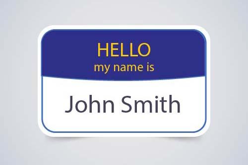 Tên tiếng Anh hay cho nam
