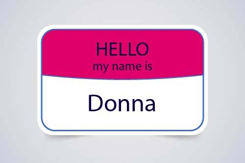 Tên tiếng Anh hay cho nữ
