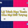 Lộ trình học Toeic cho mọi đối tượng