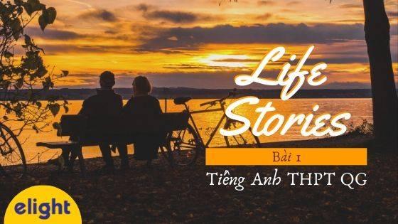 Unit Life Stories