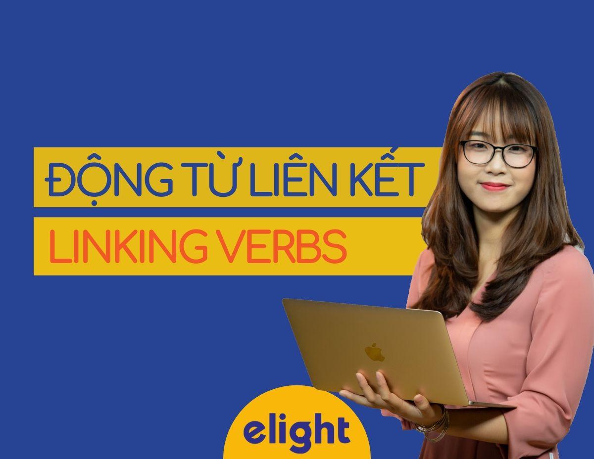 linking verbs linking verb liên động từ