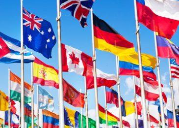 TOP 10 quốc gia nói tiếng Anh tốt và nhiều nhất thế giới!