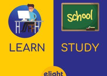Phân biệt STUDY và LEARN: Cách dùng chi tiết