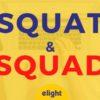 Phân biệt Squad và Squat