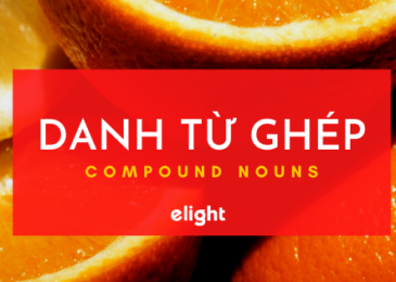 Danh từ ghép (Compound Nouns) trong tiếng Anh: Cách thành lập, Ví dụ và Bài tập