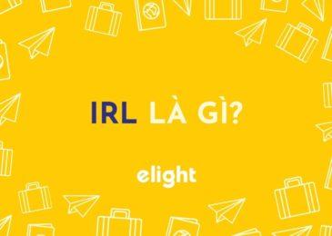 IRL là gì? IRL meaning? Me IRL là gì?