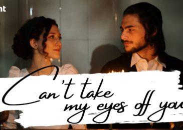 Học tiếng Anh qua bài hát Can't Take My Eyes Off You