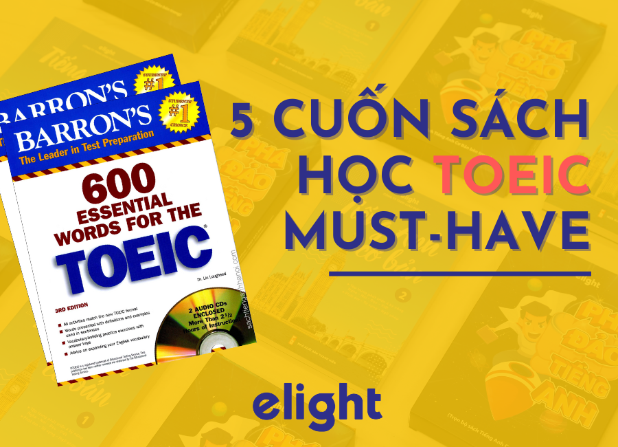 sách học toeic free download