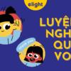 Tuyệt kỹ luyện nghe tiếng Anh hiệu quả trên VOA tiếng Việt