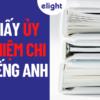 Tìm hiểu về giấy ủy nhiệm chi trong tiếng Anh
