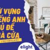 Tổng hợp trọn bộ từ vựng tiếng Anh chủ đề nhà cửa dành cho bạn
