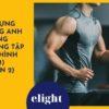 Từ vựng tiếng Anh về phòng tập thể hình (gym) (phần 2)