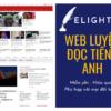 Các trang web cung cấp bài luyện đọc tiếng Anh miễn phí