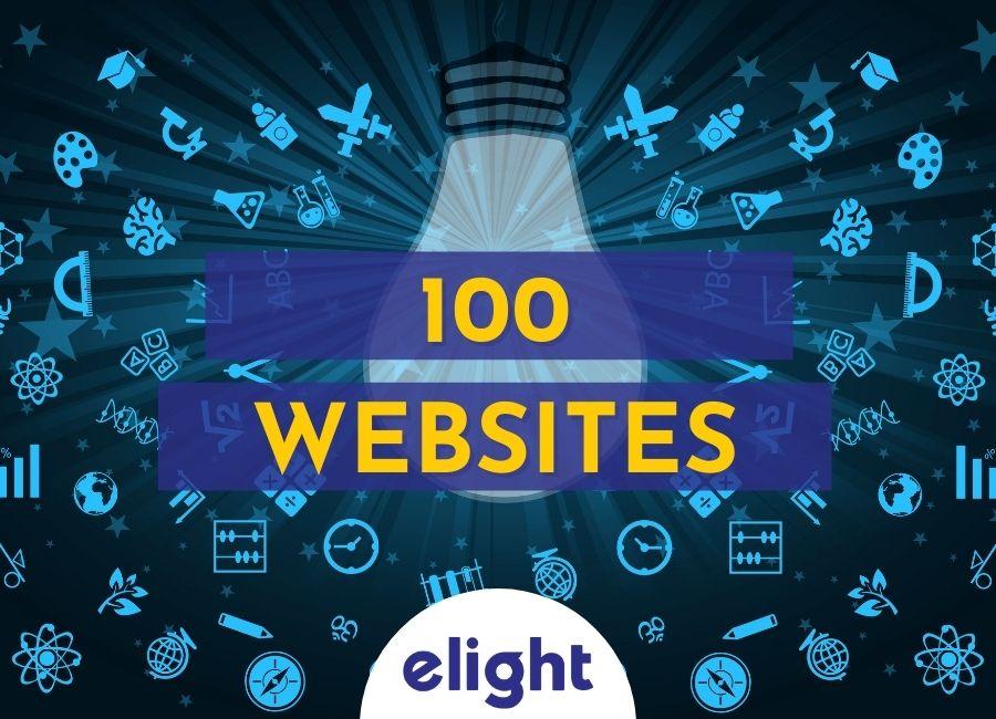 100 website giúp bạn học mọi thứ trên đời